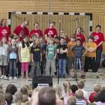 Chorkonzert mit dem Ludwigschor